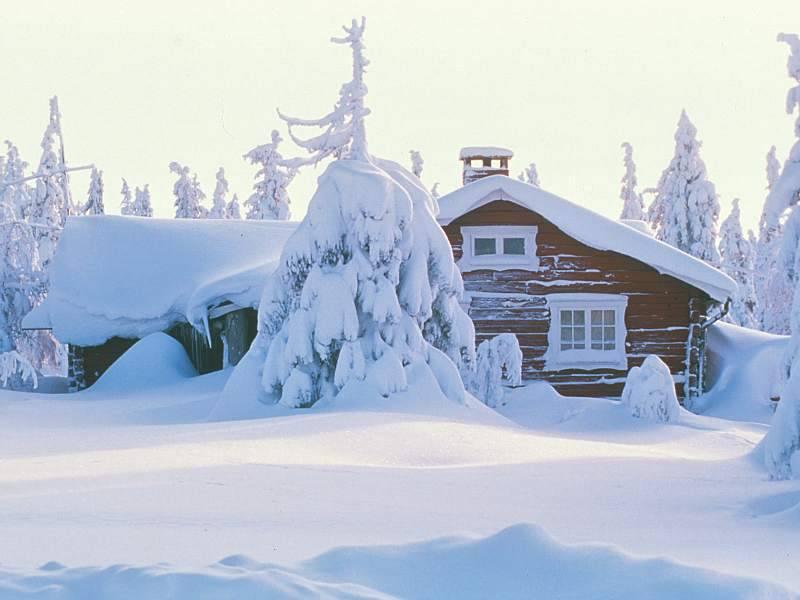 Risultati immagini per la neve in casa
