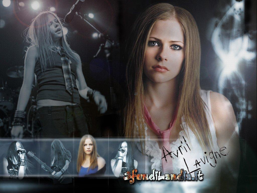 Avril, Lavigne