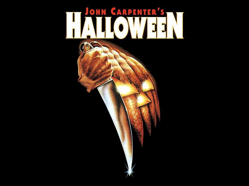 John, Carpenter, Halloween