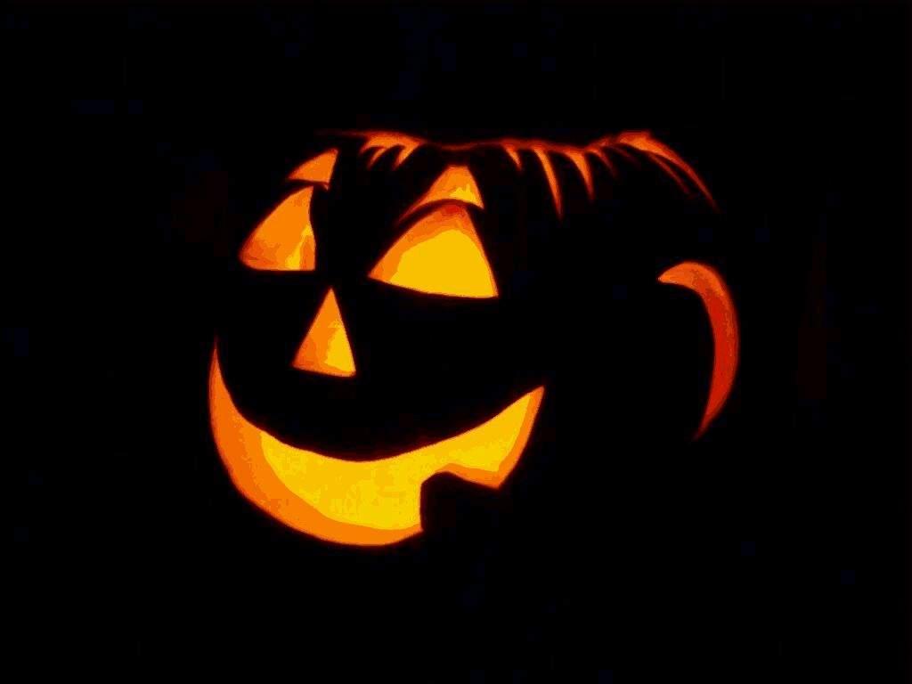 Zucca, Halloween
