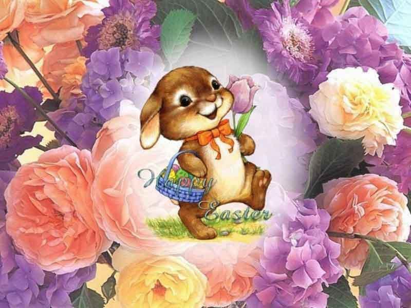 Tanti auguri di Buona Pasqua 2007