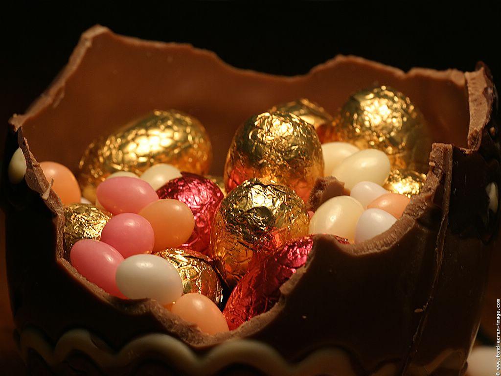 Pasqua,2007,Auguri,uova,colomba,agnello,cioccolata